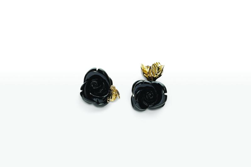 Rose Dior Pré Catalan Collection