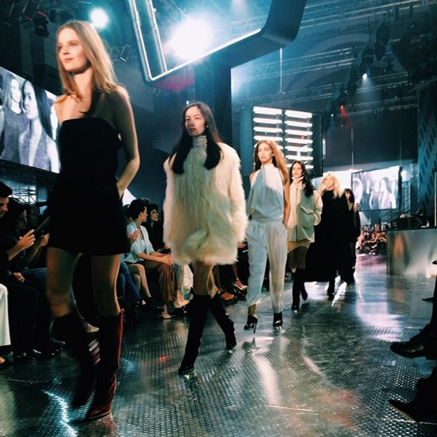 H&M Fall Winter 2014-2015