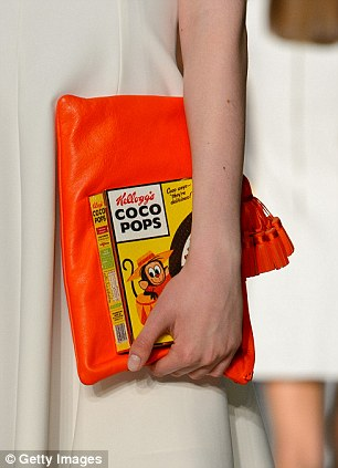 Anya Hindmarch Bags, Fall Winter 2014-15