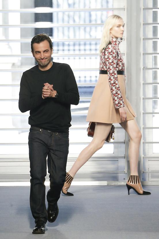 Louis Vuitton Fall Winter 2014-2015