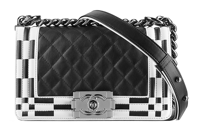 Chanel-Checkerboard-Boy-Bag
