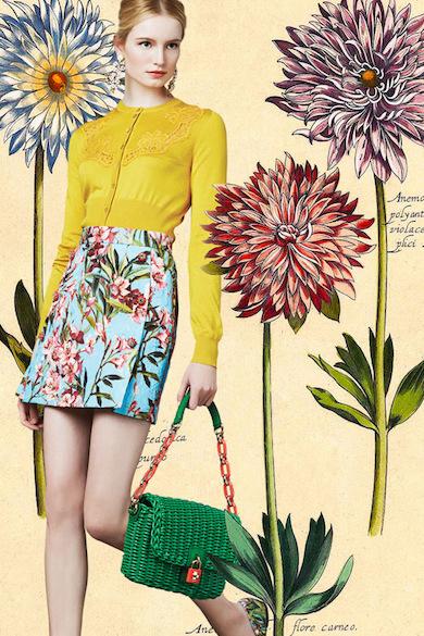 Dolce-Gabbana-SpringSummer-2014-Lookbook-10