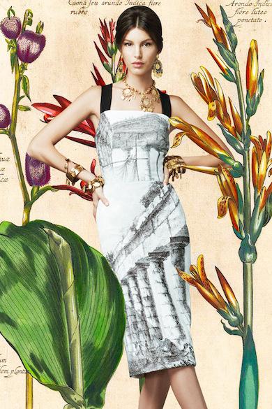 Dolce-Gabbana-SpringSummer-2014-Lookbook-12
