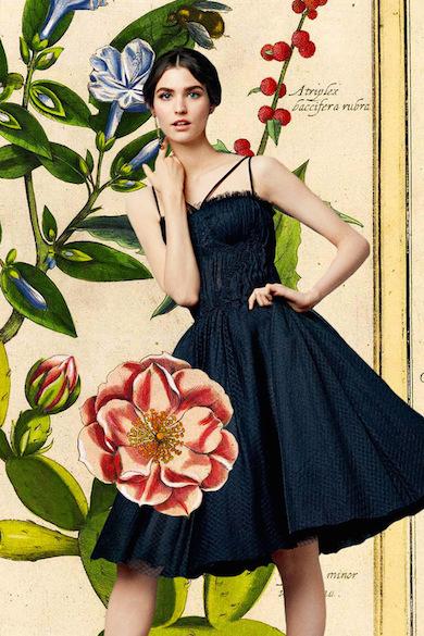 Dolce-Gabbana-SpringSummer-2014-Lookbook-4