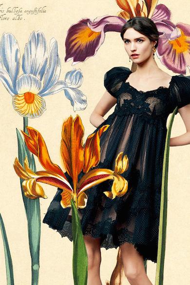 Dolce-Gabbana-SpringSummer-2014-Lookbook-6