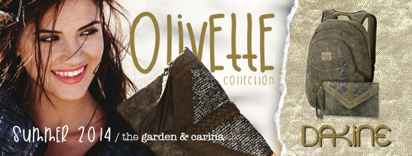 The Olivette Collection, Dakine