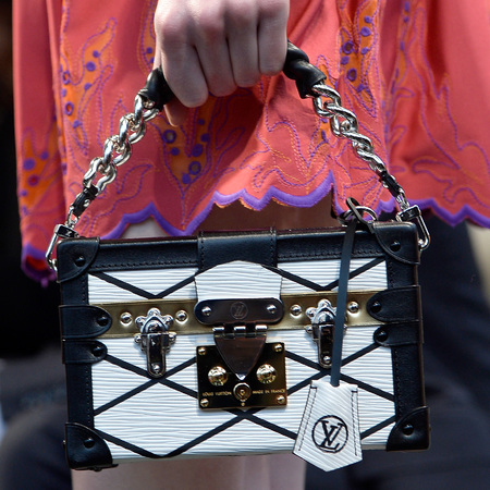 louis-vuitton-cruise-2014-collection-runway-show-handbags-black-and-white-petite-malle-bag