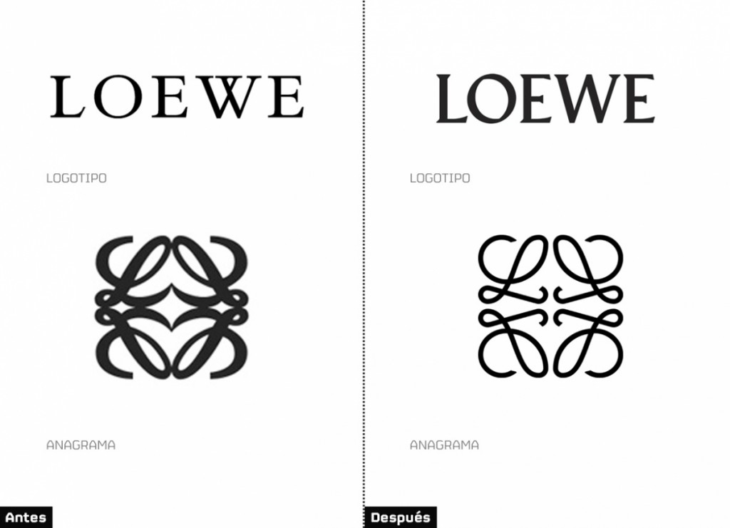 comparacion_loewe_logotipo