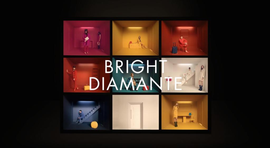 Gucci Bright Diamante