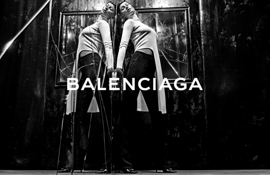Bal FW14 Campaign