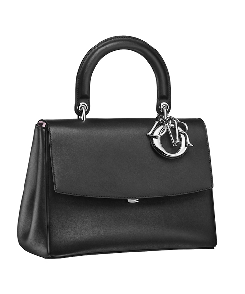 Dior-Fall-Winter-2014-Accessories-Collection-14-black-leather-bag