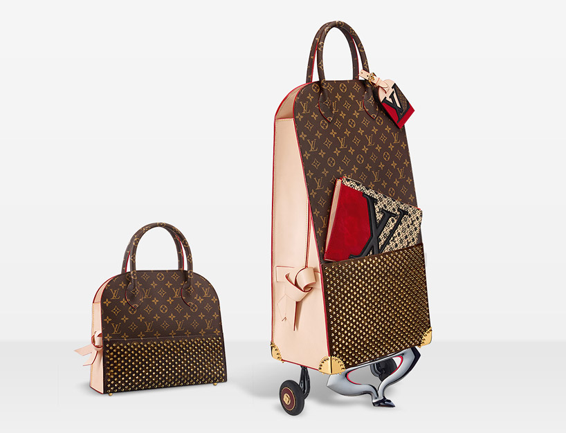frank-gehry-marc-newson-louis-vuitton-iconoclasts-designboom-12