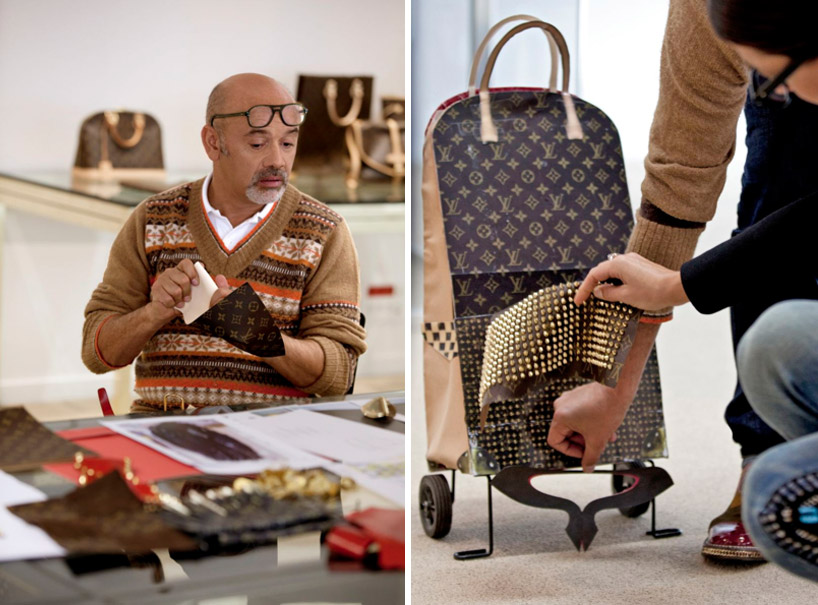 frank-gehry-marc-newson-louis-vuitton-iconoclasts-designboom-14