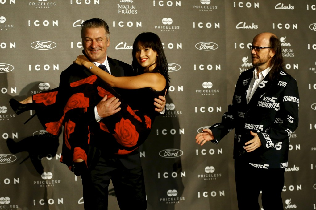 DVD 693 (01/10/14) Entrega de Premios Icon © Claudio Alvarez