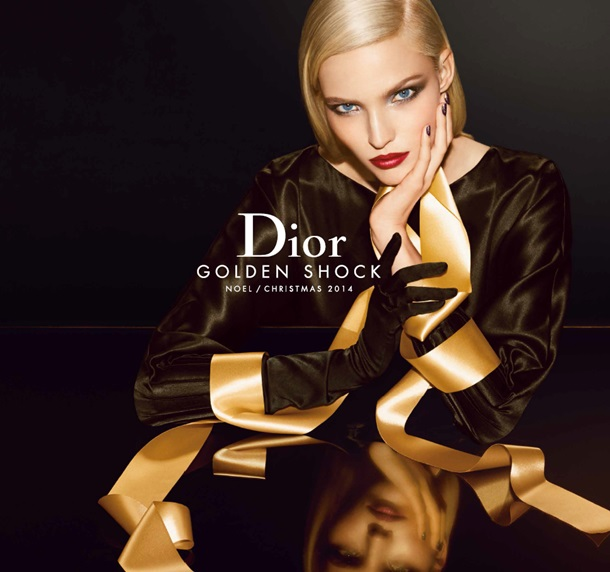Dior-Golden-Shock-Holiday-2014-Makeup-Collection