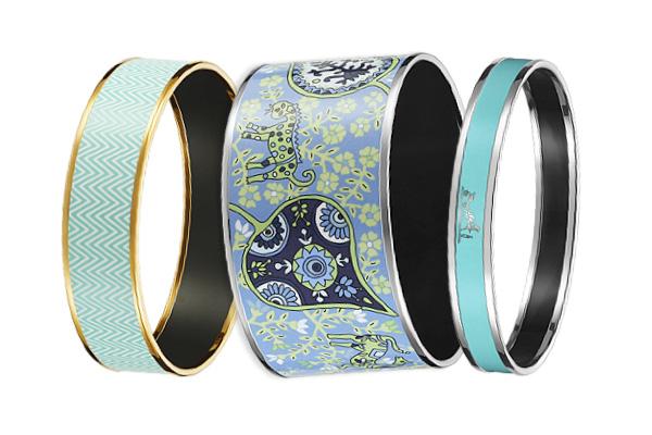Hermes-Enamel-Bracelets-2