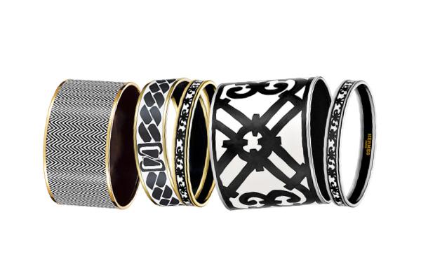 Hermes-Enamel-Bracelets-3