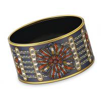 Hermes-Rubans-De-Cheval-Extra-Wide-Enamel-Bracelet-200x183