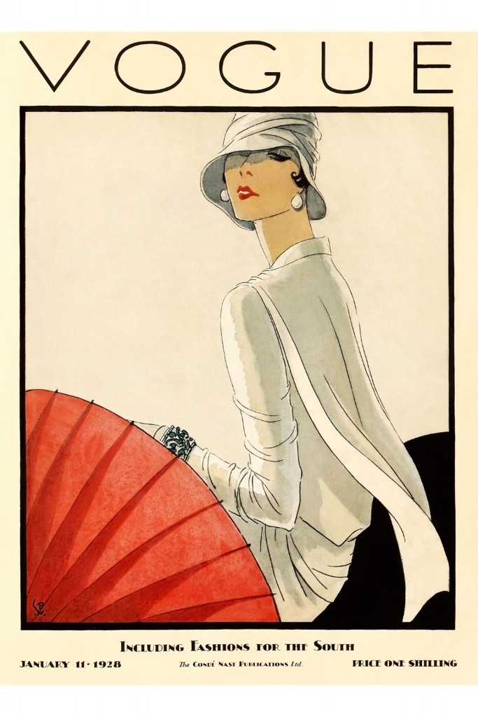Vogue-Jan-11th-1928-Cover-Porter-Woodruff