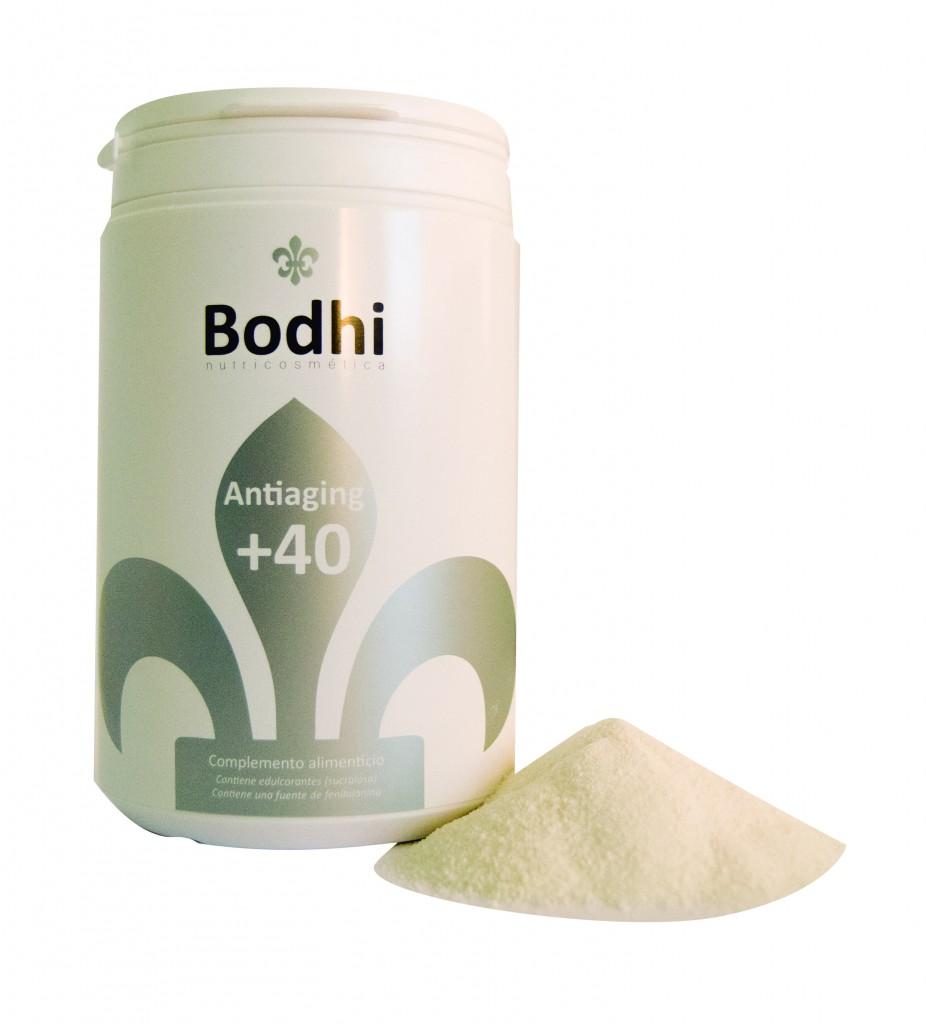 Antiaging 40 Bodhi