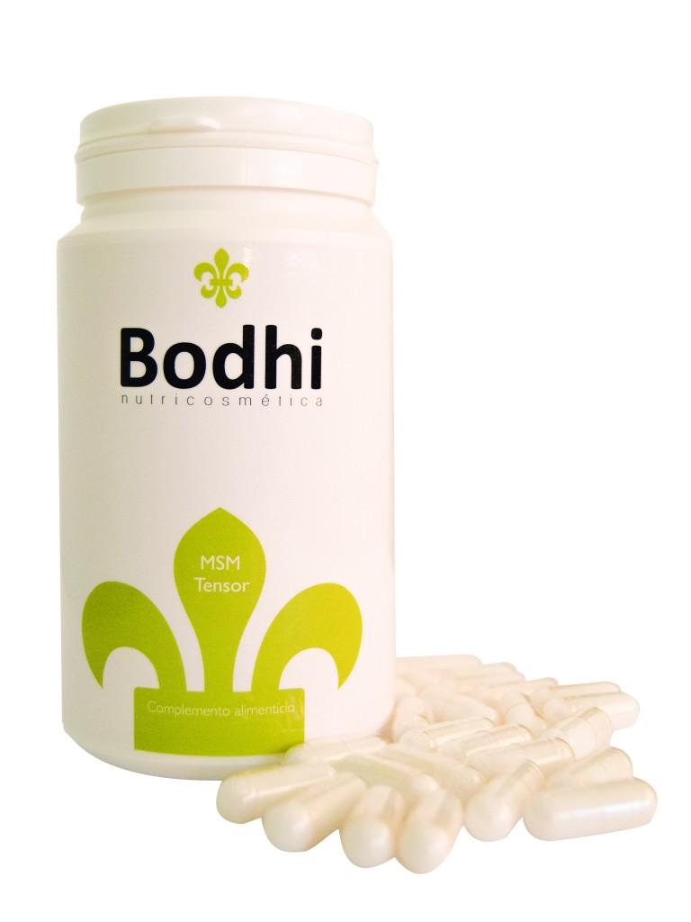 MSM Tensor de Bodhi