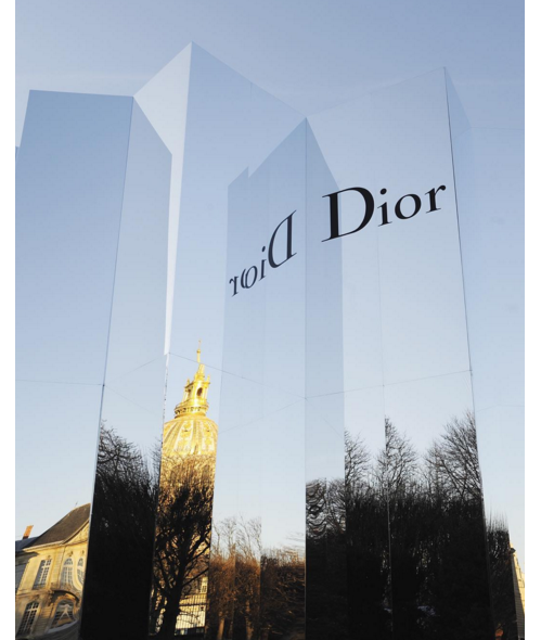 Dior HC Spring 2016