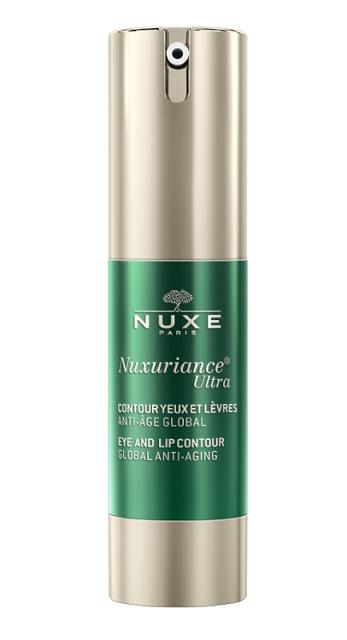 Contorno de Ojos y Labios Antiedad Global Nuxuriance Ultra NUXE