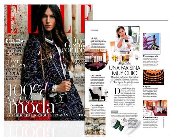 Nuxe Elle España