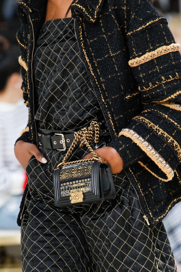 chanel bags, AW 2016-17