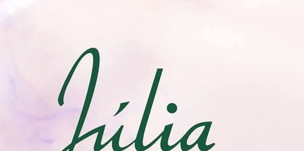 Júlia Perfumería, SS 2016.