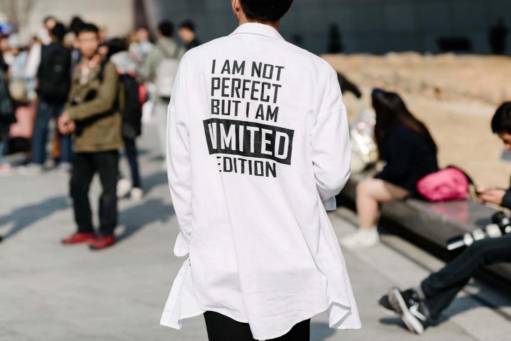 Seoul Fashion Week FW 2016