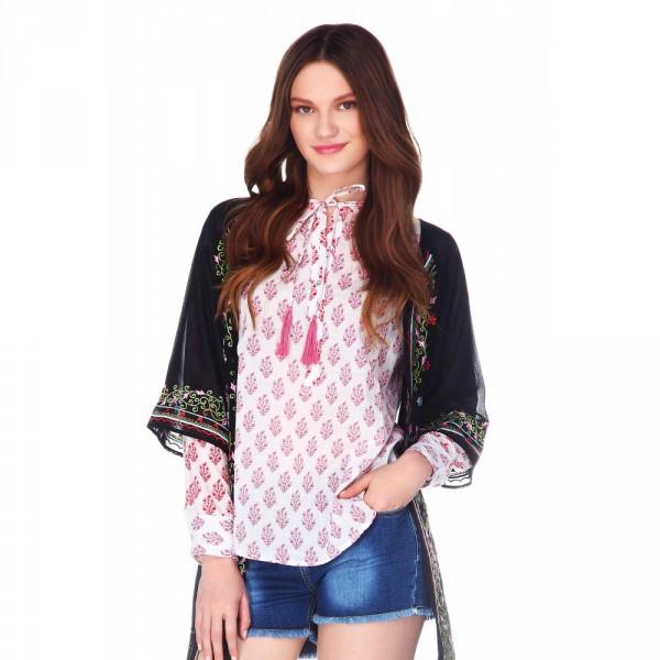blouse-t163