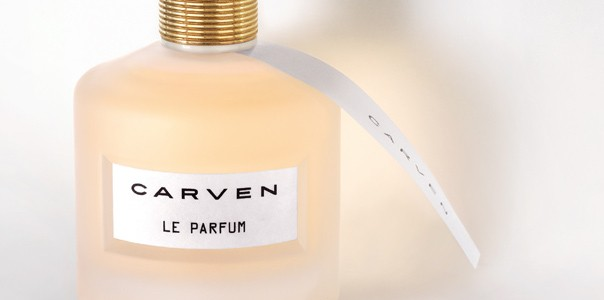 Le Parfum, Carven