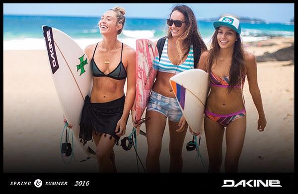 Dakine Summer 2016