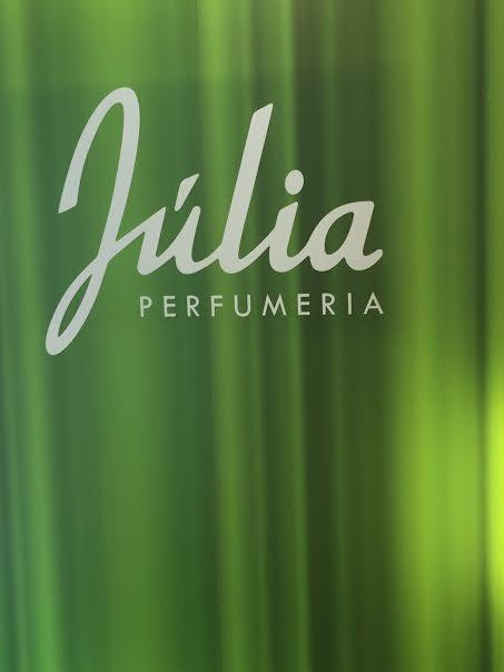 Perfumería Júlia Zaragoza