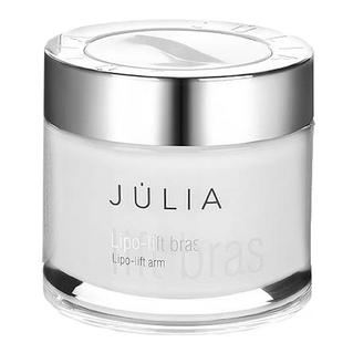 Júlia brazos