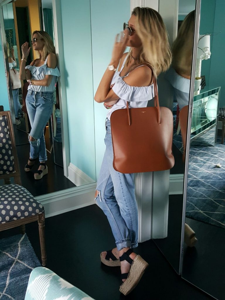 Irisar bag Helena Bordon