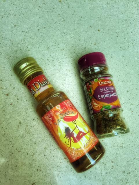 Agrisanz Aceites aromatizados