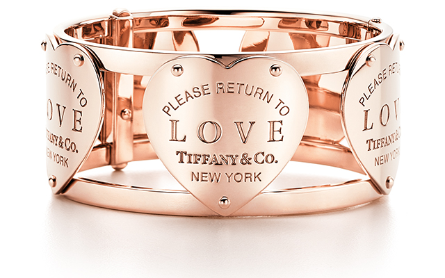 'Return to Tiffany Love