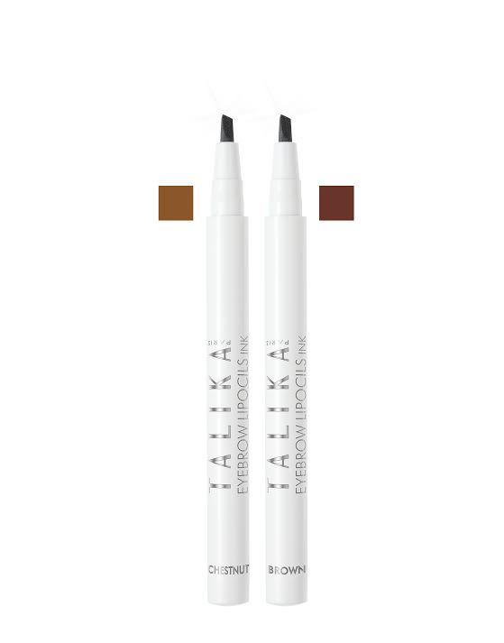 Eyebrow Lipocils Ink by Talika