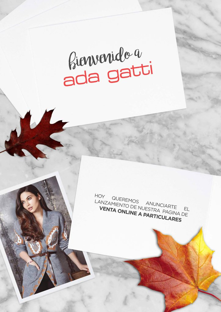 Ada Gatti Fall 2016