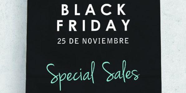 Black Friday, Moda Shopping