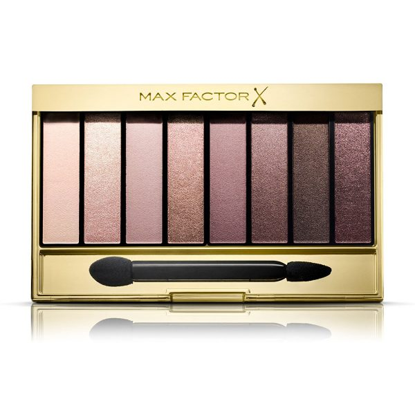 Max factor Masterpiece nude palette, contouring eye
