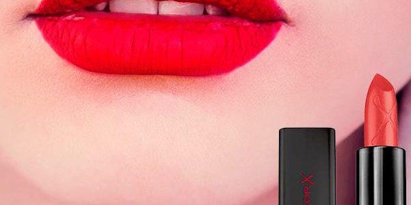 Velvet Matte Lipsticks by Max Factor