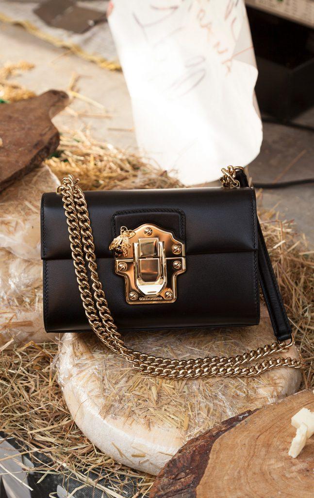 Lucy bag Dolce Gabbana