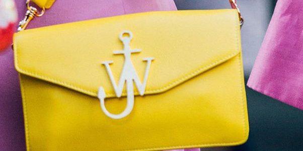 NY Fashion Week Bags, SS 18