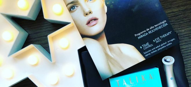 Programa High-Tech Juventud de la mirada, Talika