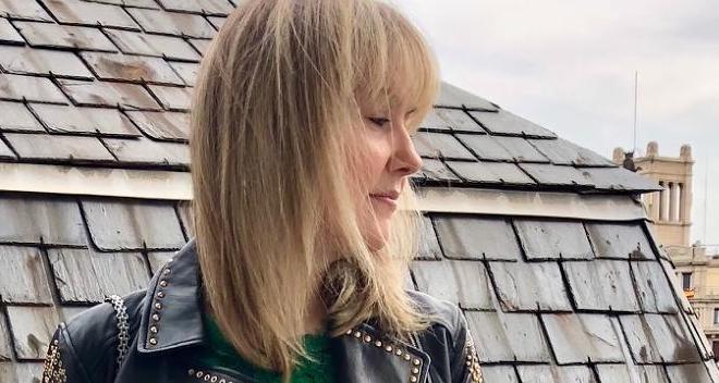 Ada Gatti, Spring Summer 2018