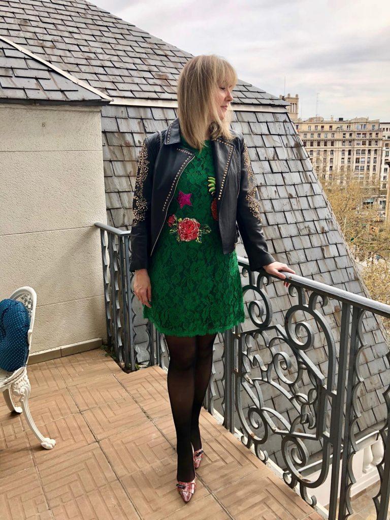 Ada Gatti SS 2018