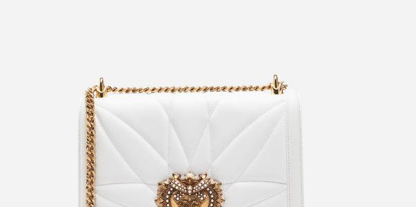 DEVOTION BAG, DOLCE GABBANA